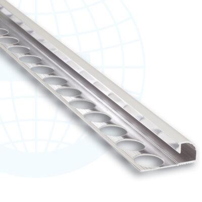 Aluminium profilé de coin 171A