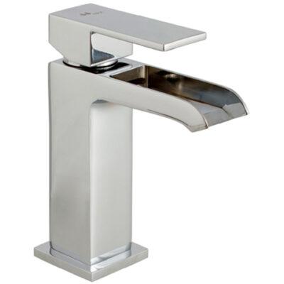 Mitigeur lavabo Waterfall ouvert