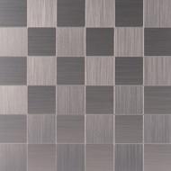 Mosaïque effet metal (A02)