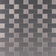 Mosaïque effet metal (A03)