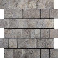 Mosaïque pierre beige (A09)