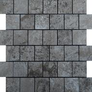 Mosaïque pierre grise (A08)