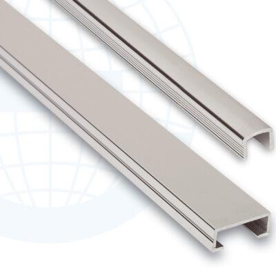 Listel aluminum ou laiton 219A/L-220A/L