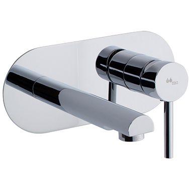 Robinetterie baignoire avec ou sans douche