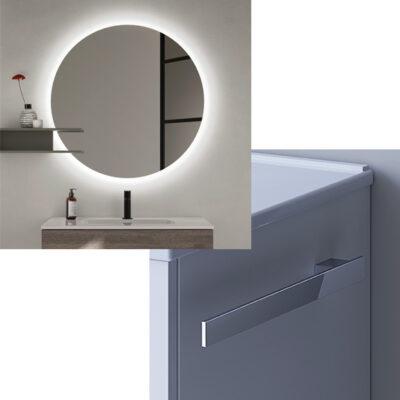 Miroirs et appliques